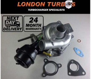 Vauxhall Astra H / Corsa D 1.3CDTI 90HP 66KW 54359880015 Turbocharger + Gaskets