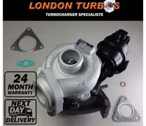 Audi 2.0TDI 143HP-105KW 53039700140 / 190 Turbocharger Turbo + Gaskets