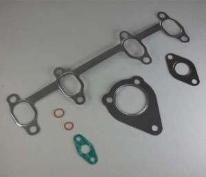 Turbocharger Gasket Kit Garrett & KKK 454232 / 713672 / 722730 / 54399700005 ...