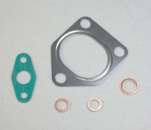 Turbocharger Gasket Kit Garrett 700447 703672 708366 716541 731877 + 49177 49135