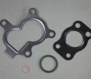 Turbocharger Gasket Kit for Citroen C1 / C2 / C3 / Xsara  54359700001 / 7  / 9