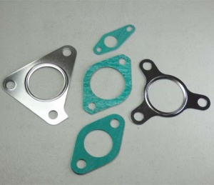 Turbocharger Gasket Kit for Nissan Almera Primera X-Trail 725864 727477 Garrett