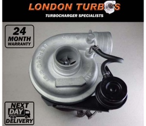 Renault Master Fiat Ducato Iveco Daily 2.8TD Garrett 454061 Turbocharger Turbo
