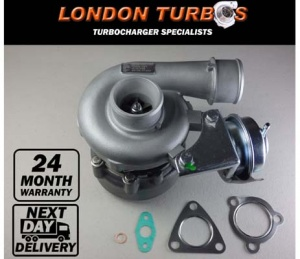 Hyunday Santa Fe 2.2CRDi 155HP-114KW TF035 49135-07310 Turbocharger + Gaskets