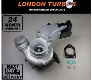 BMW 120D 320D 520D X3 2.0D 177HP 130KW TF035 49135-05895 Turbocharger + Gaskets