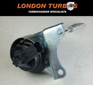 Peugeot / Citroen / Ford / Vauxhall 1.5 / 1.6 49172-03000 Turbocharger Actuator