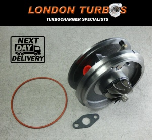Ford Mondeo S-Max Galaxy 2.2TDCi 49477-01100 / 5 Turbocharger cartridge CHRA