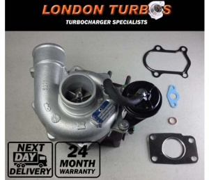 Iveco Daily III 2.3D 150HP 53039880078 / 53039700078 Turbocharger + Gaskets