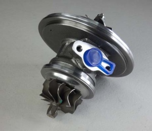 Fiat Ducato 120 130 Multijet 2.3D KKK 53039880116 Turbocharger cartridge CHRA