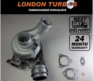 Kia Sorento 2.5CRDi 170HP-125KW 53039880122 53039880144 Turbocharger + Gaskets