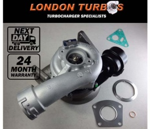VW Transporter Multivan 2.5TDI 130HP-96KW K04 53049880032 Turbocharger + Gaskets