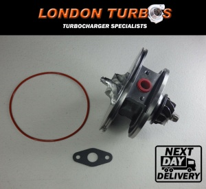 Renault / Nissan 1.6dCi 130HP-96KW 54389700000 / 1 / 7 / 17 Turbo Cartridge CHRA