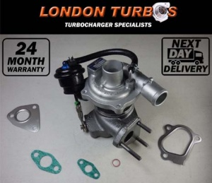 Vauxhall 1.3CDTI 70HP-51KW 54359700006 54359880006 Turbocharger Turbo + Gaskets