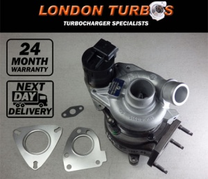 Land Rover Range Rover Vogue 3.6TDV8 54399700062 / 111 Turbocharger