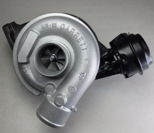 Iveco Daily Renault Mascott 2.8 LD 140-146 HP 751758 Turbocharger Turbo 2000-
