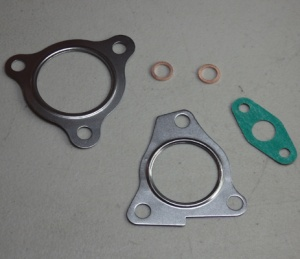 Turbocharger Gasket Kit Hyundai Getz Matrix KIA Cerato Rio 740611 782403
