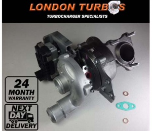 Ford C-Max / Focus II 1.8TDCi 115HP-85KW Garrett 742110 Turbocharger + Gaskets
