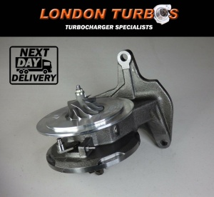 VW Touareg 2.5TDI 174HP-128KW 760700 Turbocharger cartridge CHRA