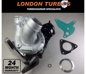 VW Touareg 2.5TDI 174HP-128KW Garrett 760700 Turbocharger Turbo + Gaskets
