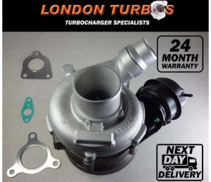 Renault 2.0dCi 150HP-110KW Garrett 765015 759171 Turbocharger Turbo + Gaskets