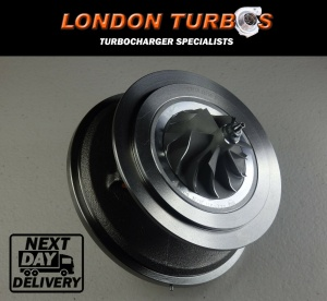Audi VW Porsche Cayenne 3.0TDI 769909 776470 Turbocharger Cartridge CHRA