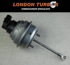 Vauxhall / Chevrolet 130HP-96KW 1.7CDTI 789533 Turbocharger Actuator Wastegate