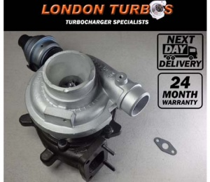 Iveco Hansa / Mitsubishi Canter 3.0D 143HP-107KW 789773 Turbocharger Turbo