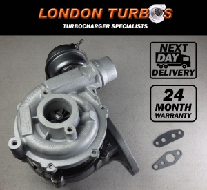 Renault Vauxhall Nissan 2.3dCi 150HP-110KW 790179 Turbocharger