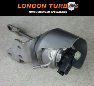 Peugeot / Citroen / Ford 1.5D-1.6D GTD1244VZ 819872 Turbocharger Actuator
