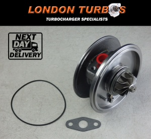 Peugeot / Citroen / Ford 1.5D-1.6D GTD1244VZ 819872 Turbocharger cartridge CHRA
