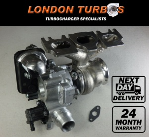 New Mercedes / Smart / Renault / Nissan 1.3 850282 A2820900280 Turbocharger
