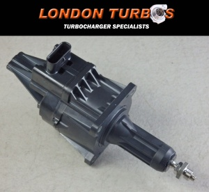 New BMW 1.5 Petrol 116i 118i 218i 318i 418i 7633795 Turbocharger Actuator
