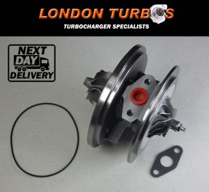 Ford Transit 153HP-113KW 2.2 TDCI 787556 / 854800 Turbocharger cartridge CHRA