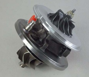 BMW 320D E46 150HP 110KW  GT1749V 731877  Turbocharger Turbo cartridge  CHRA