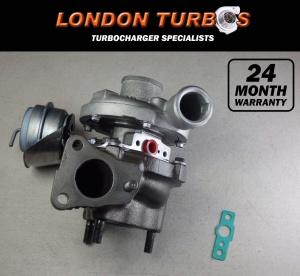 Turbocharger for Kia Sportage / Hyundai Tucson ix35 i40 1.7CRDI 794097