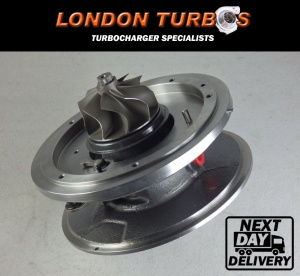 BMW 3.0 245HP-180KW / 204HP-150KW 777853 Turbocharger cartridge CHRA