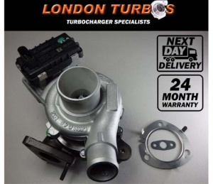 Ford Transit 2.2TDCi 155HP 114KW GTB1749V 786880 Garrett Turbocharger + Gaskets