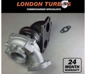 BMW 335 535 635 X3 X5 X6 286HP-213KW 54399700065 / 89 Turbocharger Turbo