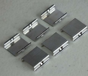 NEW HELLA Electronic turbocharger actuator clip set - Type 1
