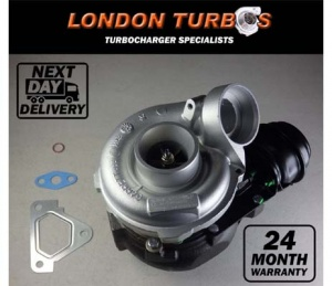 Mercedes E 320 CDI S 320 CDI 197HP GT2359V 711017 Turbocharger Turbo + Gaskets