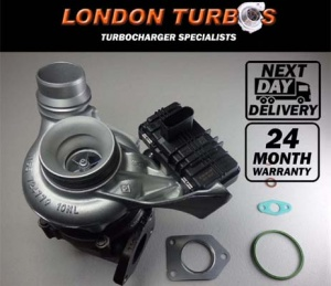 BMW 120d 320d 520d X3 2.0d 163-184KW 49335-00510 49335-00584 Turbo + Gasket Kit