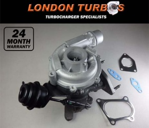 Renault Master Trafic Vauxhall Movano 2.0/2.3 125HP-92KW 786997 Turbo + Gaskets