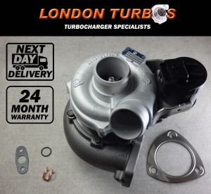 Land Rover Discovery Range Rover 2.7TD 140KW 53049880069 Turbocharger + Gaskets