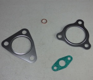Toyota Corolla Yaris 1.4 90HP 66KW 758870 751418 766259 Turbocharger Gasket Kit