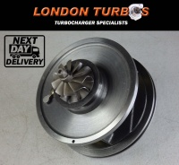 Vauxhall Fiat Lancia Alfa 1.3 90HP 54359710027 / 37 Turbocharger Cartridge CHRA