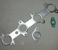Turbocharger Gasket Kit for  Opel Astra / Zafira / Vectra - 755042 767835 755373