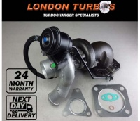GENUINE FORD TRANSIT VI 2.2TDCI TD03 49131-05313 / 12 Turbocharger + Gaskets