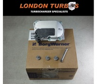 Brand New Genuine Electronic Actuator Westgate Audi / VW 2.7-3.0TDI