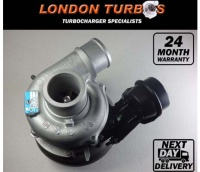 Kia Carnival II 2.9CRDi 185HP-136KW 53049880063 / 72 / 84 Turbocharger Turbo