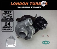 BMW 318D 320D 520D E46 136HP 100HP GT1549V 700447 Turbocharger + Gaskets